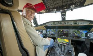 No changes to Lauda's F1 schedule following airline purchase