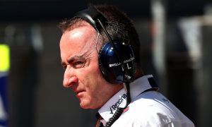 Lowe: 'No guarantees' as Williams begins recovery programme