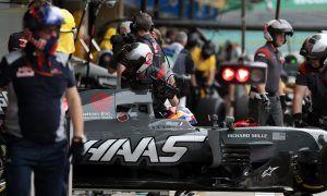 Grosjean: 'We've made some good steps this weekend'