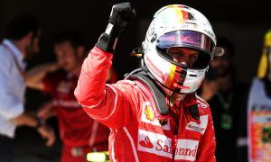 Vettel: 'Harder than it looked from the outside'