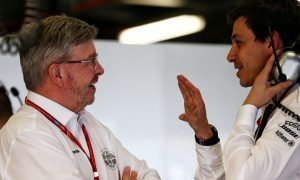 Brawn: 'F1 teams could run on half the money they spend today'