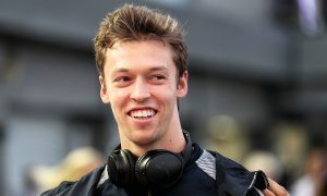 Kvyat could be 'rebooted' by year off, suggests Ricciardo