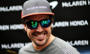 Alonso s'engage au Mans avec Toyota !