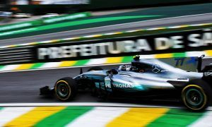 EL3 : Bottas le plus rapide, les Ferrari en embuscade