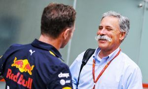 Carey: 'No free lunches' as F1 invests to overcome short-termism