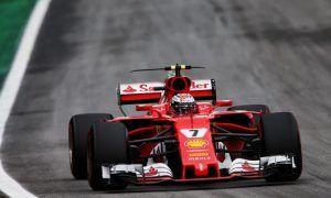 """Räikkönen : """"Un bon dernier tour mais pas suffisant"""""""