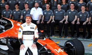 Alonso dresses down Honda and warns Toro Rosso!