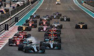 F1i's Driver Ratings for the Abu Dhabi GP
