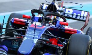 Tost: 'Far too early to speculate on Honda engine penalties'