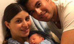 Doble Felicidades to the Perez family!