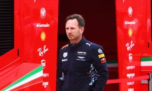 Ferrari and Marchionne wrong to hold F1 to ransom - Horner