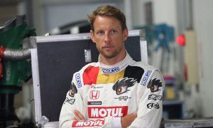 Button gets super-season WEC LMP1 drive with SMP Racing