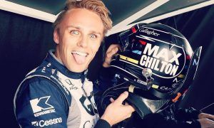 Max Chilton: 'Formula 1 isn't really sport'