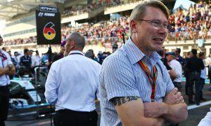 Häkkinen: 'F1 talent among the best I've ever seen'
