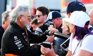 Mallya steps down as a director at Force India