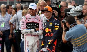 Vasseur and Todt hail F1's amazing young talent pool