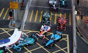 Formula E 'will be the only motorsport' by 2040 - Agag