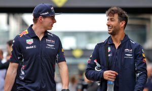 Team orders could be on their way at Red Bull - Marko