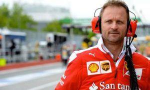 Ferrari engine man Sassi was no phenomenon - Marchionne