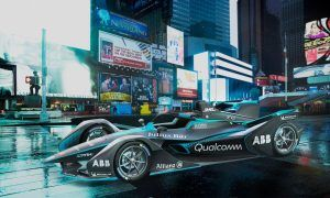 Gallery: Formula E's Gen2 racer from all angles