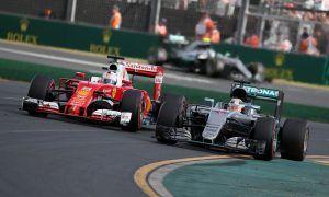 Mercedes' Allison: 'Development race will decide this brilliant year'