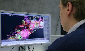 Tech F1i: The birth of a Formula 1 car – the conceptual work