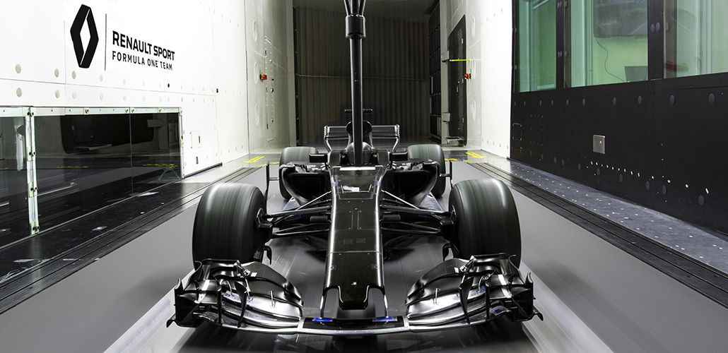 Tech F1i: The Birth Of A Formula 1 Car U2013 The Design Process