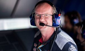 Tech F1i: More team manager insight with Toro Rosso's Graham Watson