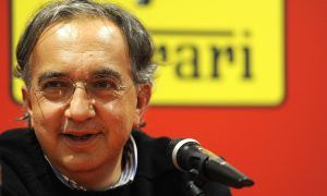 Ferrari's profits soar after record-breaking year