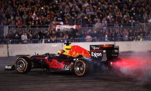 Red Bull drivers give us the skinny on demo runs