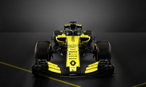 Gallery: Renault's R.S.18 in detail