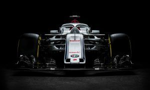 Gallery: The Sauber C37 in detail