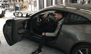 Daniel Ricciardo: Just call him Agent 'R'