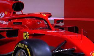 Gallery: Ferrari's SF71H in detail