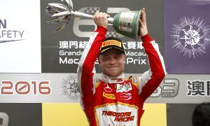 Rosenqvist sees Formula E as best chance to reach F1