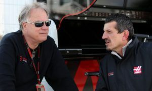 Haas expands on Steiner's US driver comments