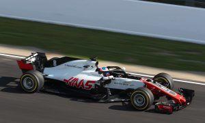 Grosjean sets his target for Barcelona testing