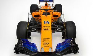 Gallery: McLaren's new MCL33 in detail