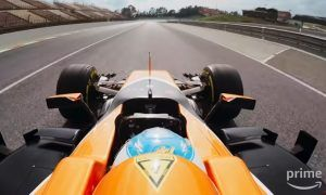 Success of McLaren film was hinged on exposing the truth - Brown