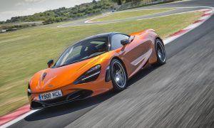 Formula 1 reveals new 'Pirelli Hot Laps' programme
