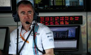 Lowe targets continued evolution over revolution at Williams