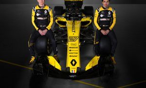 Renault focused on establishing strong reliability on all fronts