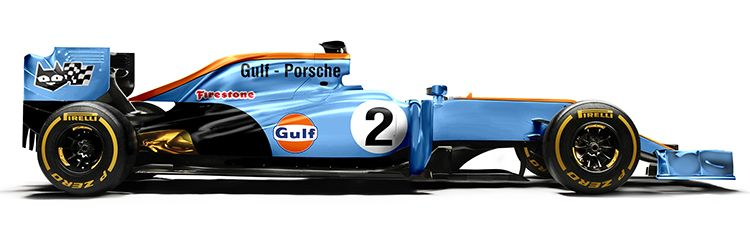 Do You Like What See In F1 These Days Terms Of Liveries Who Is Doing The Best Job According To Worst Any Preference