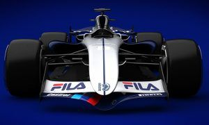 F1i talks with Sean Bull, livery designer extraordinaire