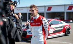 Scott Speed banned from iRacing after temper tantrum!