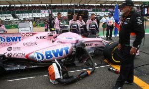 Mallya proud of 'best of the rest' title, but huge gulf remains