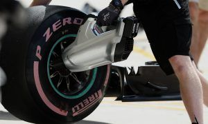 Karun Chandok's 2018 guide to F1's tyres
