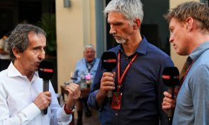 ESPN hooks up with Sky Sports for US F1 coverage
