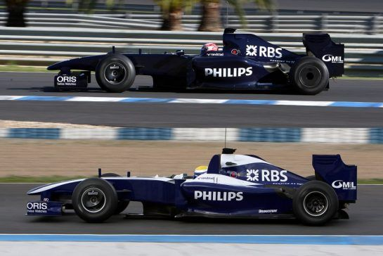 Williams 2009