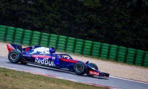 Toro Rosso convinced by Honda's winter progress